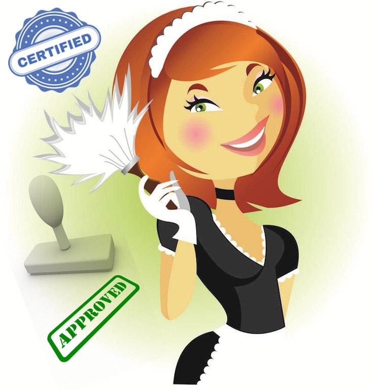 Maid Agency Dubai